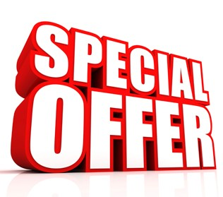 LOCKDOWN DEAL- WE WILL DELIVER OR COLLECT FOR FREE ICE-CREAM